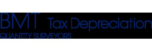 BMT Tax Depreciation logo