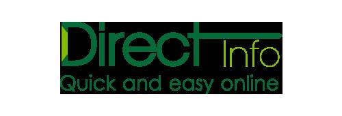 Direct Info logo