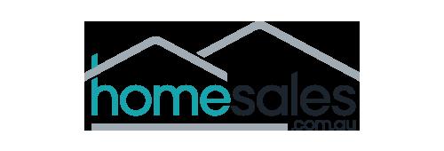 Homesales.com.au logo